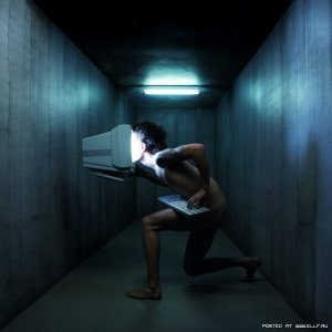 Addict от Denis Rouvre (12 фото)