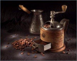 77 фактов о кофе