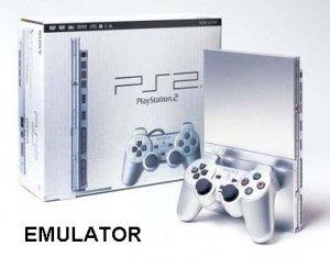 Playstation 2 Emulator 0.9.6