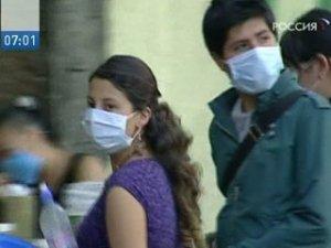 Число жертв свиного гриппа в Мексике превысило 100. Болезнь расползается по миру