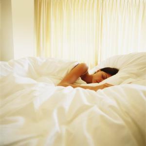 Не можете уснуть? 15 советов, которые могут помочь