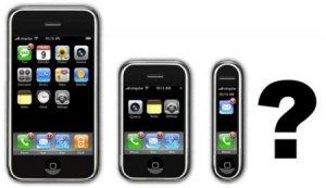 Топ-5 наиболее ожидаемых гаджетов и технологий 2009 года
