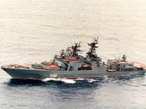 """""""Адмирал Пантелеев"""" задержал судно с сомалийскими пиратами"""