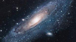 Астрономы обнаружили самый далекий объект во Вселенной