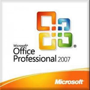 Microsoft Office 2007 Service Pack 2