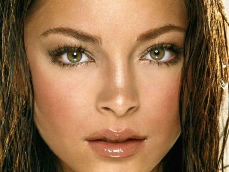 Топ 10 самых сексуальных женских глаз