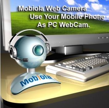 Mobiola Web Camera 3.0