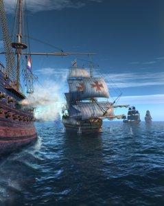 """Voyage Century Online: Патч v1.15 """"Эра Колоний"""""""