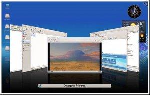 Вышла операционная система Mandriva Linux 2009 Spring