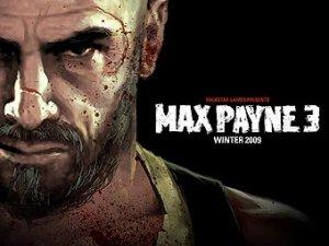 Анонсирована игра Max Payne 3