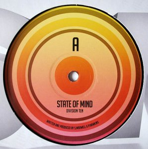 State Of Mind and Chris SU - Division 10 / Flawless (Sigma Remix)