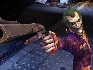 Издатели отложили выход игры про Бэтмена