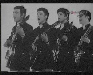 """ВИА """"Поющие гитары"""" - Песенка велосипедистов (1969)"""