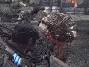 Microsoft продала 5 миллионов копий Gears of War 2