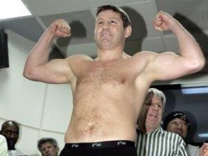 Султан Ибрагимов ушел из бокса