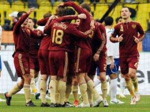 Сборная России по футболу сыграет с Аргентиной