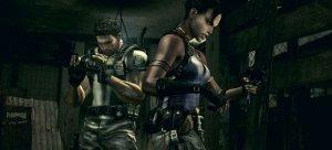 «1С» выпустит локализации Street Fighter IV, Bionic Commando и Resident Evil 5 для РС