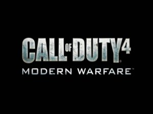 Немножко о сетевой Call of Duty