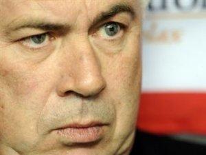 """Тренеру """"Милана"""" предложили возглавить """"Челси"""""""