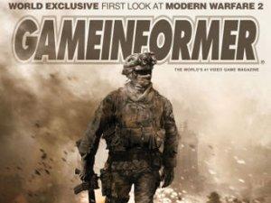 Прохождение Modern Warfare 2 займет не больше 10 часов