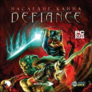 Legacy of Kain - Defiance: Патч Localization Fix