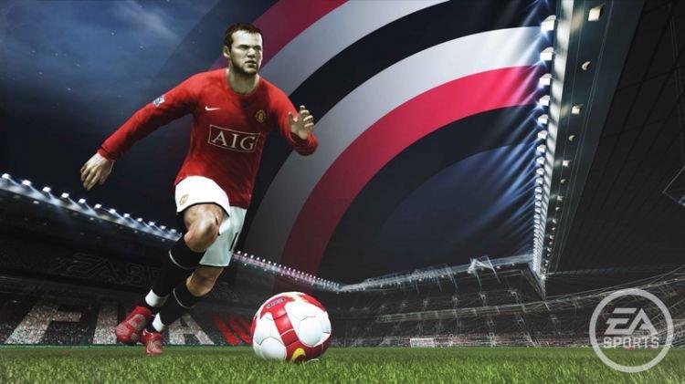 5 Fitur Revolusioner Game FIFA 12.