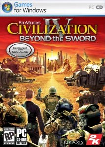 Civilization 4 - Beyond the Sword: Патч v3.17(RU)