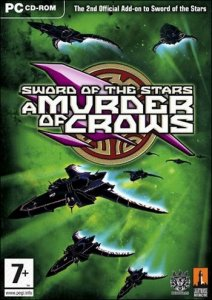 Sword of the Stars - A Murder of Crows: Патч v1.6.6(RU)