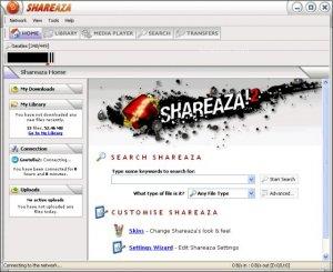 Shareaza 2.4.0.4 r8017 beta