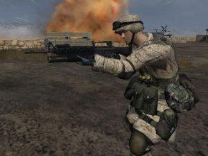 EA анонсировала третью часть Battlefield