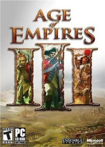Age of Empires 3 - The Age of Discovery: Патч v1.13(RU)