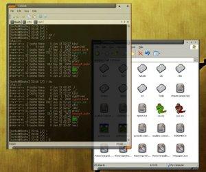 Console 2.0 замена родному виндовскому cmd