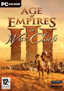 Age of Empires 3 - The WarChiefs: Патч v1.05(RU)