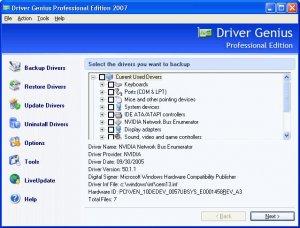 Driver Genius Professional 9.0.0.176
