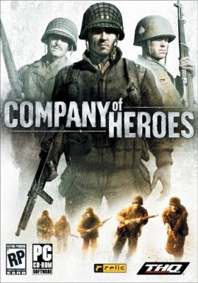 Company of Heroes: Патч v2.502 - 2.600(RU)