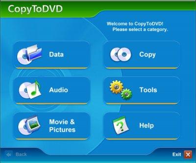 CopyToDVD 4.2.2.24