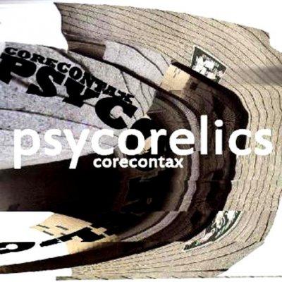 Corecontax - Psycorelics