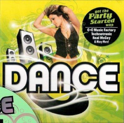 Dance Party Playlist (2009)
