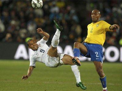 Бразилия – обладатель Кубка Конфедераций