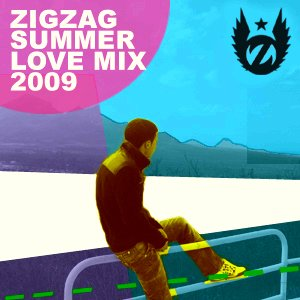 ZigZag - Summer Love Mix (2009)