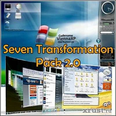 Seven Transformation Pack 2.0 final