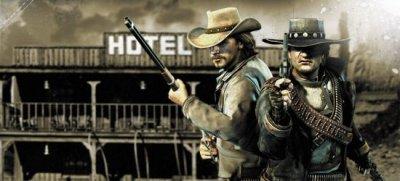 Первые оценки Call of Juarez: Bound in Blood