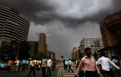 Дожди Индии