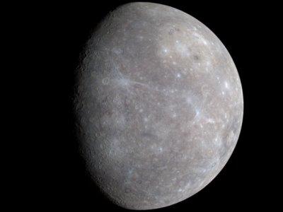 Тайны Меркурия