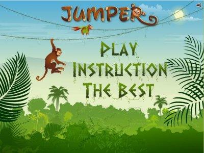 Jumper - флеш-игра