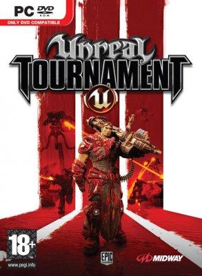 Unreal Tournament 3: Патч v2.0(RU)