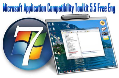 Microsoft Application Compatibility Toolkit 5.5 Free Eng