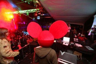 Deadmau5: Новый альбом и тур