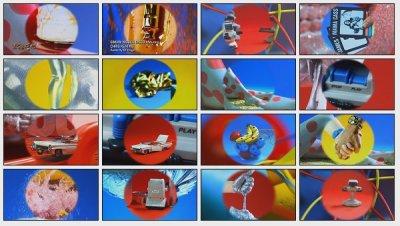 Simian Mobile Disco Ft. Chris Keating - Audacity Of Huge (2009)