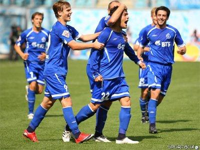 футбол ставропольский край